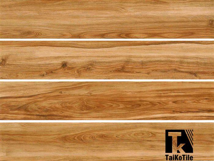 Taiko Tile Wood Look Tiles Floor Tile150800mm Bedroom